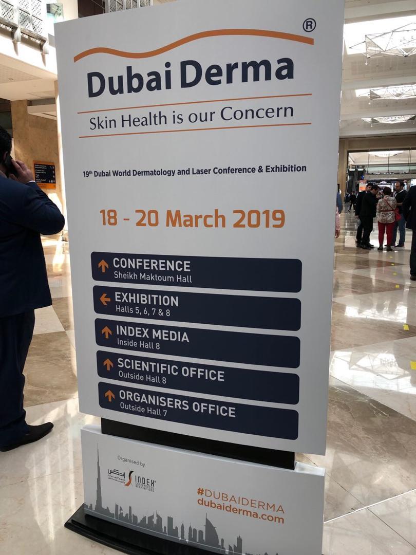 دبی درما(Dubai Derma)